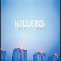 The Killers - Hot Fuss 180 Gram Vinyl LP  *NEW*