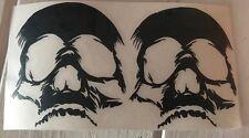 Vw T4 T5 Decal Sticker Cars Animal Surf Camper Travel Love Peace Skull Dub Bike