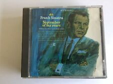 FRANK SINATRA RARE PRESS PRE BARCODE REPRISE 9010142 FAST POST CD