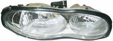98-02 CAMARO Z28 RS SS LH DRIVER LEFT SIDE HEADLIGHT HEADLAMP NEW 1590044
