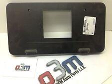 OEM NEW Front License Plate Mounting Bracket 2005-2008 Pontiac Vibe 88973377