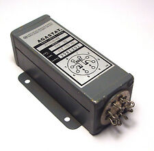 Agastat 2112-d-hi Hook-relais, 24v, 2x pour, 100 MS time Delay relay