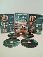 Breaking Bad : The Complete Second Season (Dvd, 2010)