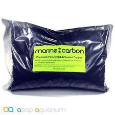 Activated Carbon Aquarium Filter 16 oz Marine Premium Pellets Free USA Shipping
