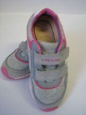 Scarpe grigi marca Geox per bambine dai 2 ai 16 anni