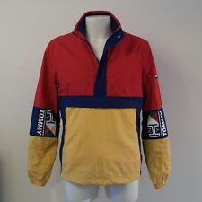 Tommy Hilfiger jeans Vintage windbreaker sailing jacket S