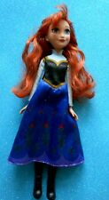 Disney Anna Doll (Frozen) Hasbro