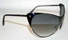 Occhiali da sole da donna occhi di gatto con lenti in blu con tecnologia lenti gradiente