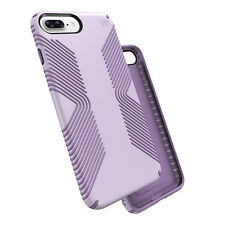 Speck Presidio Grip Slim Case for Apple iPhone 7 Plus Purple