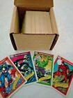 1990 Impel Marvel Universe Trading Cards 46