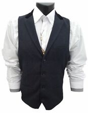 Polyester Blazers Collared Regular Coats & Jackets for Men