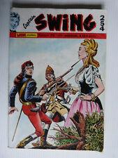 Cap'tain Swing n° 254   aoüt 1987
