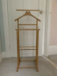 Valet Butler Stand Products For Sale Ebay