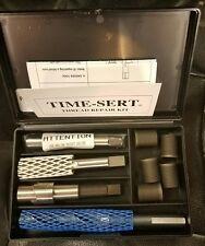 # 0588 Time-Sert Inch Thread Repair Kit ~ 5/8-18  * & FREE GIFT