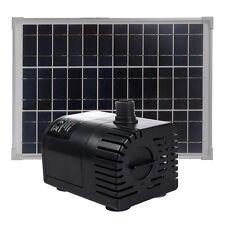 AQUAPRO AP1360SP Solar Pump/Panel Kit