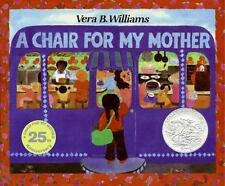 Reading Rainbow Bks.: A Chair for My Mother by Vera B. Williams (2007,...