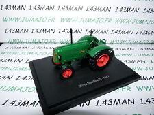 Tracteur 1/43 universal Hobbies n° 117 OLIVER standard 70 1947