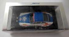 1/43 Spark,  Porsche 911 S  1971 Le Mans. #33