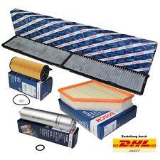 BOSCH Filterpaket Inspektionspaket BMW 1er E81 E82 E87 E88 116d 118d 120d 123d