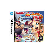 Juego Nintendo DS International track & Field NDS 1751758
