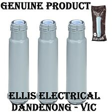 ☛☛ 3 x Krups Coffee Machine Water Filter F088 - Ellis Electrical Dandenong Vic