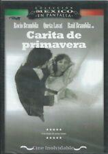 Colección Mexico en Pantalla DVD Carita de Primavera