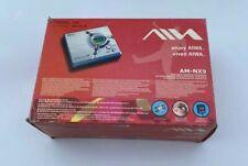 AIWA AM-NX9 MINIDISC Net-MD - Atrac3  Portable MiniDisc Recorder