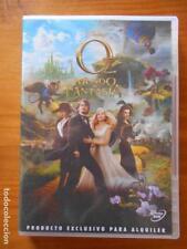 DVD OZ UN MUNDO DE FANTASIA - EDICION DE ALQUILER (4I)