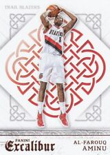 AL-FAROUQ AMINU 2015-16 Panini Excalibur Basketball cartes à collectionner, #37