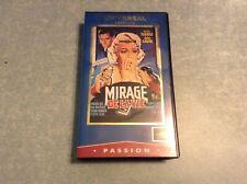 Cassette vidéo vhs,mirage de la vie