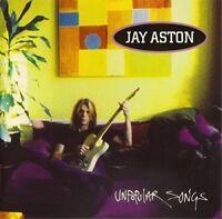 Jay Aston (Gene Loves Jezebel) - Unpopular Songs [CD]