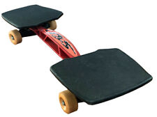 Snakeboard USA Skinner Original 90s Streetboard good conditions B//C