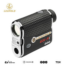 2018 Leupold Golf GX-5i3 Digital Rangefinder DNA Club Selecto