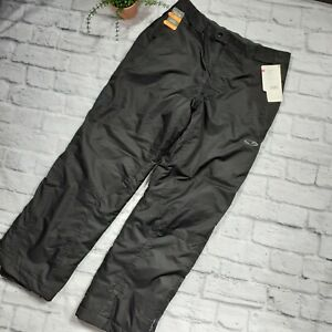 Champion Extra Warm Water Resistant Venture Loft Insulated Pants Size Large
