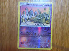 x1 Carte Pokémon Holo Reverse Miamiasme 70 PV 56/122 (Rupture Turbo)