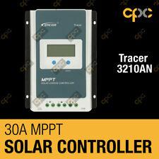 EPever 3210AN Tracer 30A MPPT Solar Charge Controller Regulator 12v / 24v 3210A