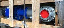 KSB Hochdruck-lnlinepumpen  Movitec VF65-3 >>> Unbenutzt