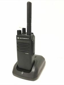 Motorola DP2400e Two way Radio