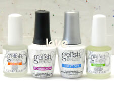 Harmony Gelish Soak-Off 0.5fl.oz Unghie Ph Bond & Base Coat & Rivestimento &