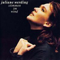 Juliane Werding Stimmen im Wind (compilation, 12 tracks, 1993) [CD]