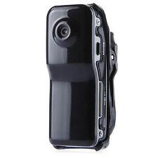 MD80 Mini HD Sports DV DVR Video Audio AV Camera Recorder DV Camcorder Webcam
