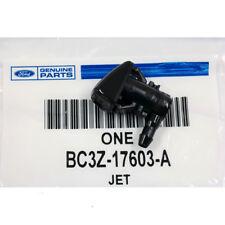 2011-2016 Ford F250 F350 F450 F550 Super Duty Windshield Washer Jet Nozzle OEM