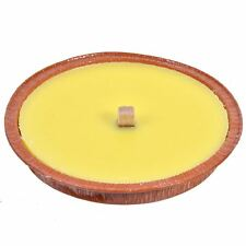 Price's Candles Citronella Party Lights Scented Lemon Garden Patio BBQ Outdoor