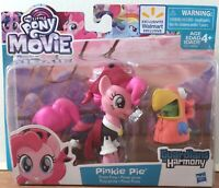 My Little Pony The Movie Guardians of Harmony Pirate Pinkie Pie Figure