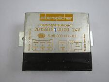 original Eberspächer 24V Steuergerät X2 Standheizung NEU 20 1550 51 00 00