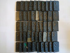 Renault Car Key Cards Remote Fobs 2 and 3 Button a job lot of 50