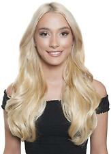 Secret Extensions Salon Edt Fuentes Headband 18in 80g Hair Light Golden Blonde