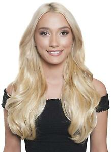 Secret Extensions Salon Edt Fuentes Headband 18in 80g Hair Light Golden Blonde