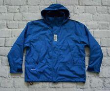 Azul Azul Navy XL Hombre Helly Hansen Crew Chaqueta