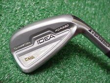 Nice Tour Issue Adams CMB Forged 5 Iron Tour Issue Dynamic Gold S-400 Stiff